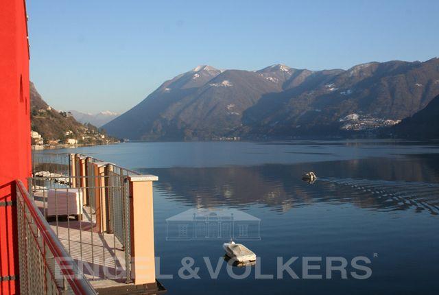 2 bed duplex for sale in Valsolda, Lago di Lugano, Ita, Valsolda, Como, Lombardy, Italy