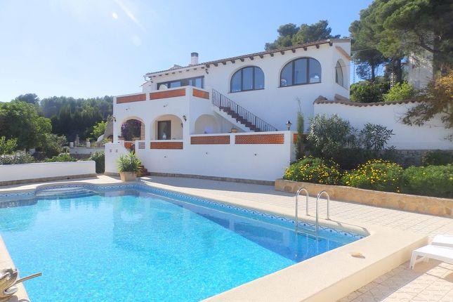 4 bed villa for sale in 03759 Benidoleig, Alicante, Spain