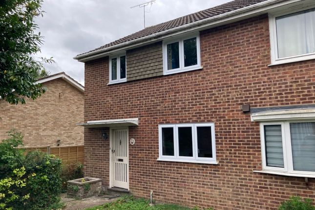 Thumbnail Property to rent in Milton Road, Harpenden