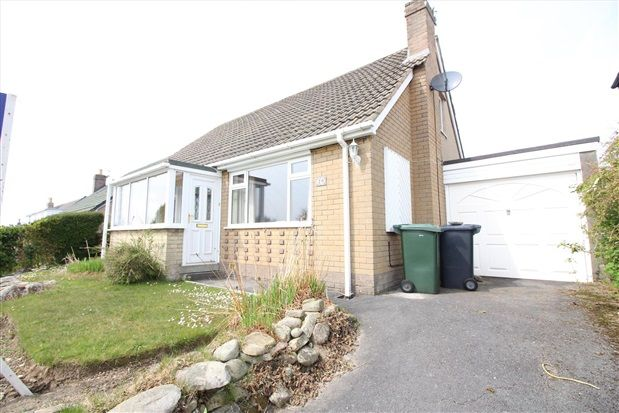 Thumbnail Bungalow for sale in Clougha Avenue, Lancaster