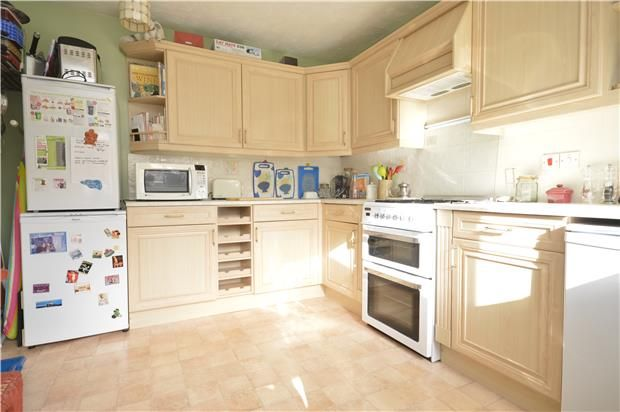 Thumbnail Detached house to rent in Arrowsmith Drive, Stonehouse, Gloucestershire