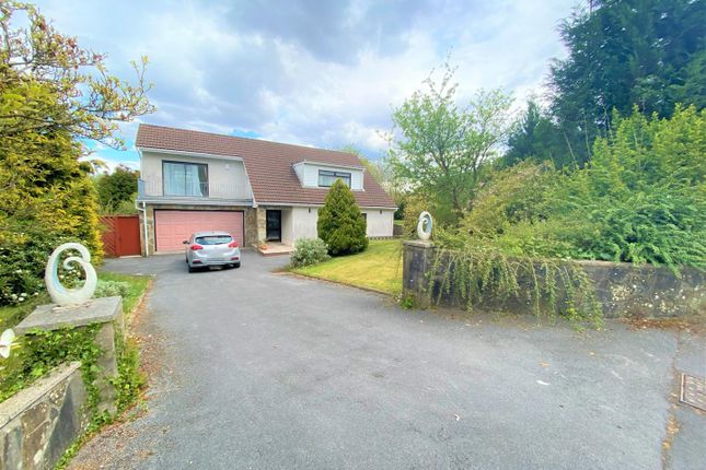 Thumbnail Property for sale in Parklands Road, Ammanford