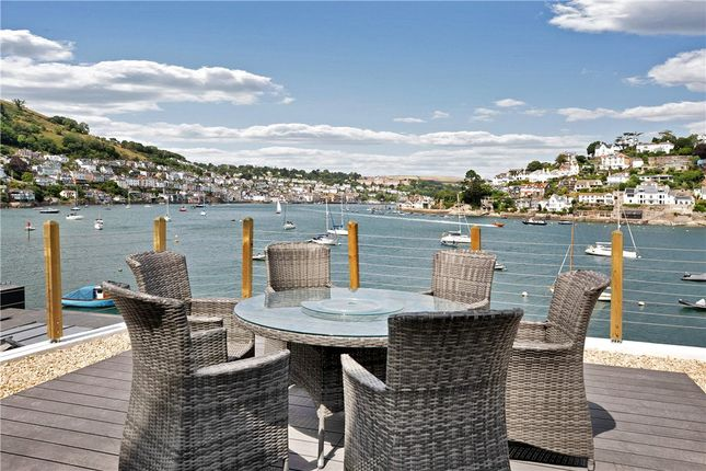 Thumbnail Semi-detached house for sale in Castle Road, Dartmouth