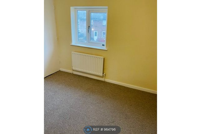 3 bed end terrace house to rent in Louisberg Road, Hemswell Cliff, Gainsborough DN21