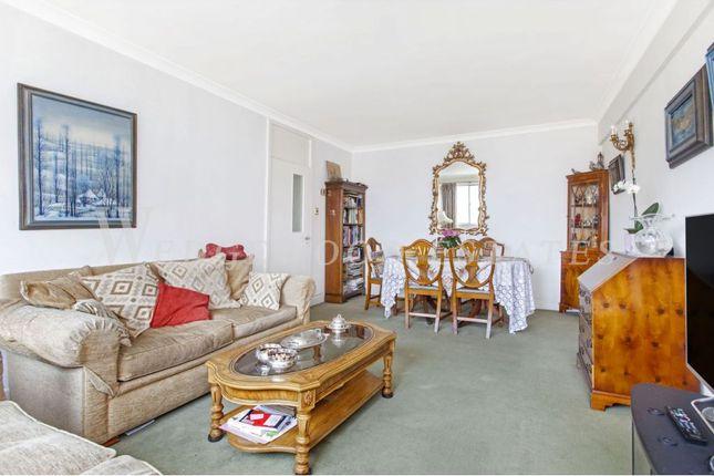 Durrels House, Warwick Gardens, Kensington, London W14, 3