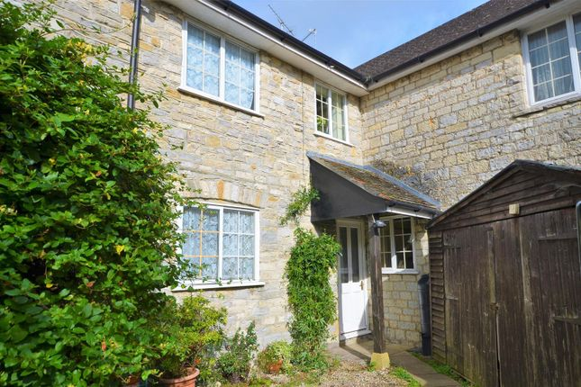 Thumbnail Semi-detached house for sale in Fore Street, West Camel, Yeovil