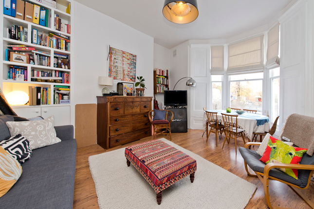 1 bed flat for sale in Amhurst Road, Stoke Newington
