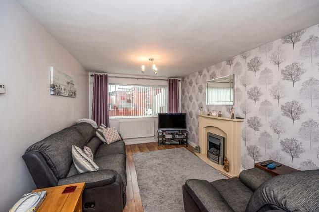 Lounge of Warrenhouse Road, Brighton-Le-Sands, Liverpool L22