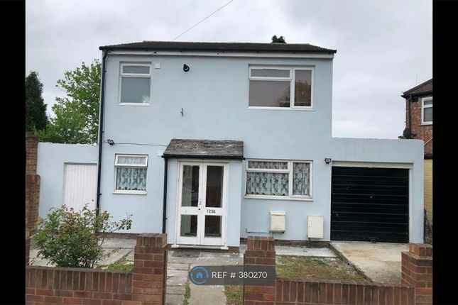 Thumbnail Room to rent in Bourne Avenue, Hayes