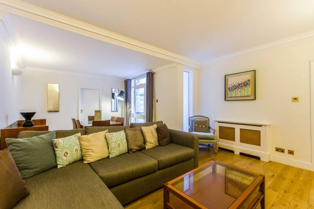 1 bed flat to rent in Manson Place, South Kensington