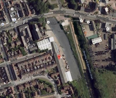 Thumbnail Light industrial for sale in Mercury Business Park, 132 Sculcoates Lane, Hull, East Yorkshire