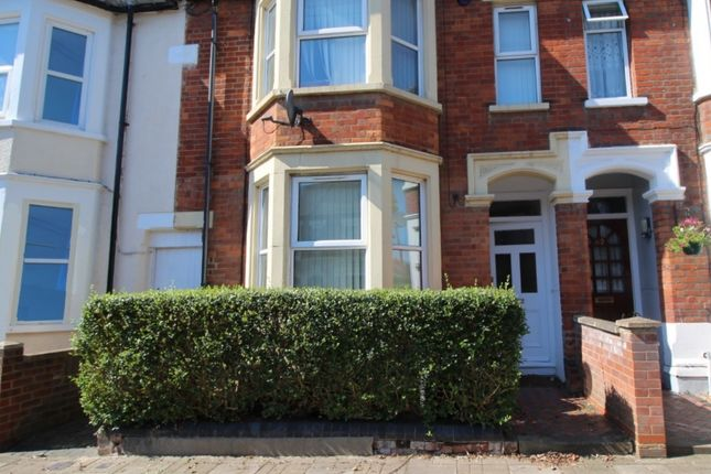 Thumbnail Terraced house to rent in Gladstone Street, Bedford
