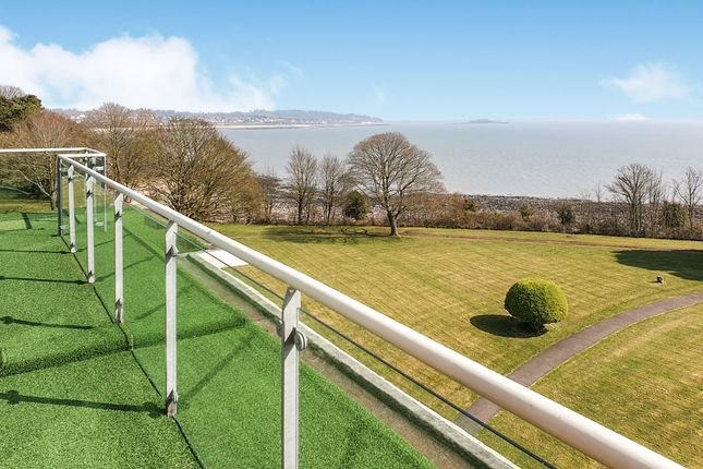 Thumbnail Penthouse for sale in Hayes Road, Sully, Penarth