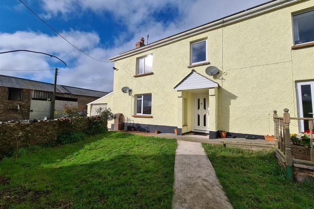 Thumbnail Property to rent in Pennymoor, Tiverton
