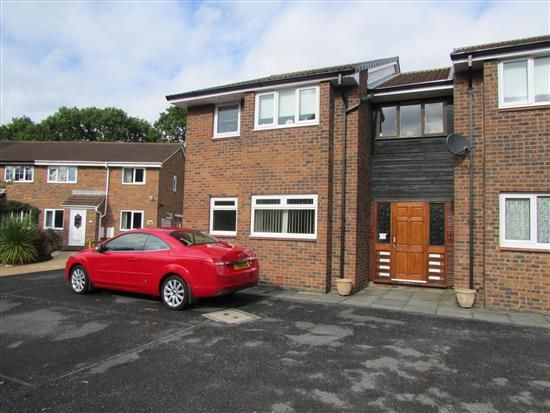 Thumbnail Studio to rent in Marsh Way, Penwortham, Preston