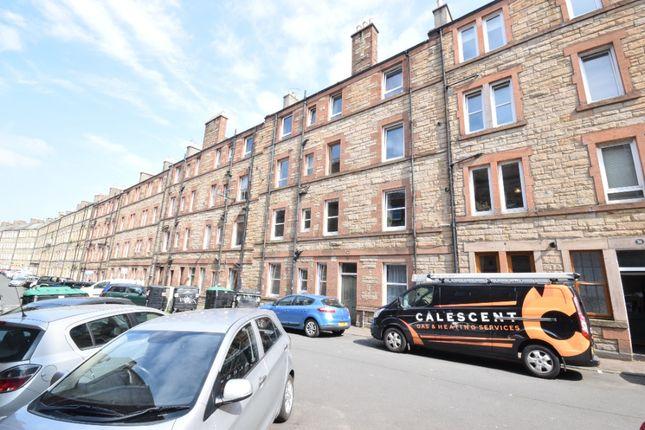 2 bed flat for sale in Milton Street, Abbeyhill, Edinburgh EH8