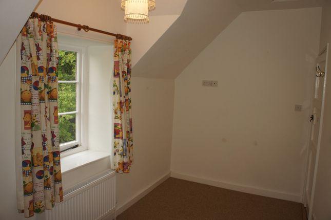 Bed 3 of Lodge Hill, East Coker BA22