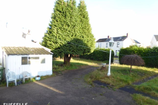 Thumbnail Detached house for sale in Llyn Pandy, Pandy Road, Bedwas, Caerphilly