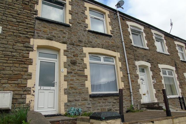 2 bed property to rent in Queens Road, Elliots Town, New Tredegar NP24