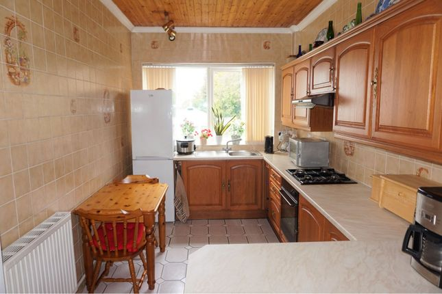 Kitchen of Glanmor Park Road, Sketty SA2