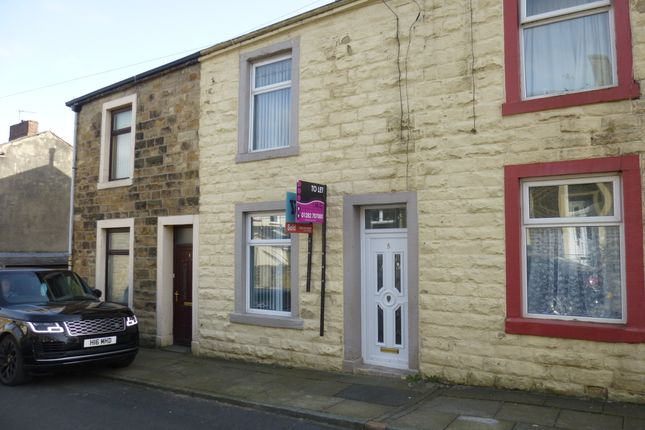 Thumbnail Terraced house to rent in Hirst Street, Padiham, Burnley
