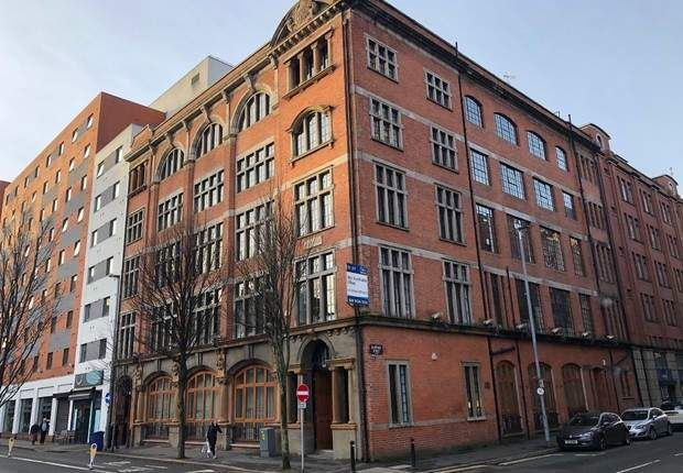 Thumbnail Office to let in Floor, Alfred House 19–21 Alfred Street, Belfast, County Antrim