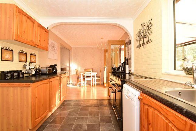 Kitchen of Burrow Road, Chigwell, Essex IG7