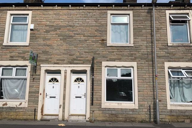 Thumbnail Terraced house to rent in Princess Street, Oswaldtwistle, Accrington