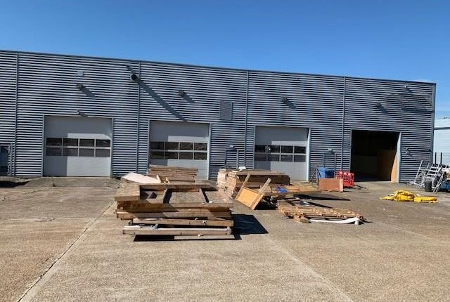 Thumbnail Industrial to let in Unit 8, Orchard Business Centre, Bonehurst Road, Redhill, Surrey