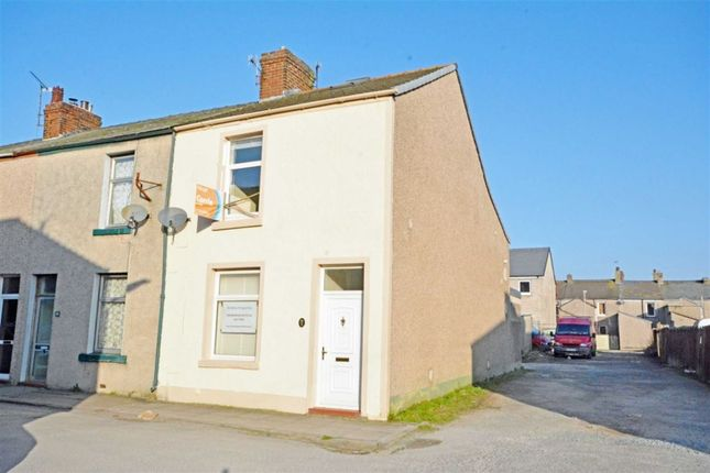 Thumbnail Property to rent in Egremont Street, Millom, Cumbria