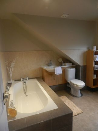 Bathroom of Lowland Avenue, Leicester Forest East, Leicester LE3