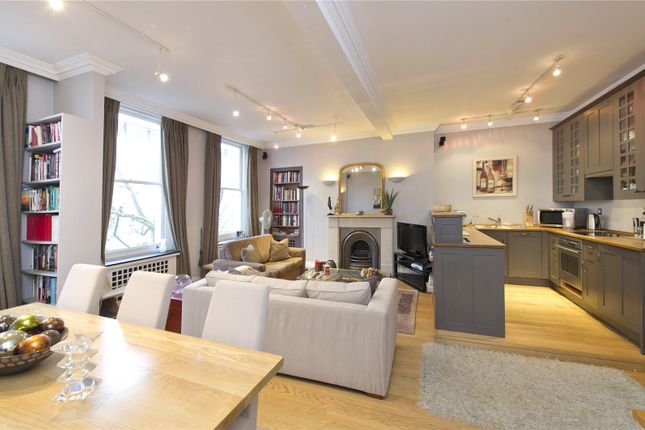 1 bed flat for sale in Queen's Gate, South Kensington, London