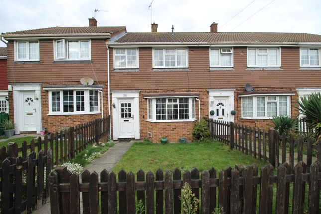 Thumbnail Terraced house for sale in Fulmar Road, Strood, Rochester, Kent
