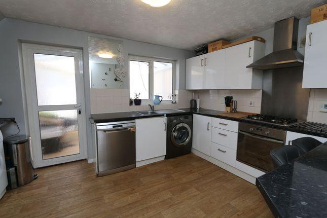 Kitchen of Broomfield Road, Swanscombe DA10
