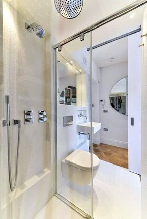 Bathroom of Ovington Garden, Knightsbridge, London SW3