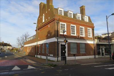 Thumbnail Retail premises to let in 157 Station Road, Addlestone, Surrey