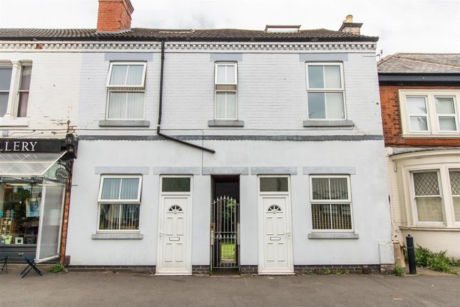 Thumbnail Property for sale in Woodborough Road, Mapperley, Nottingham