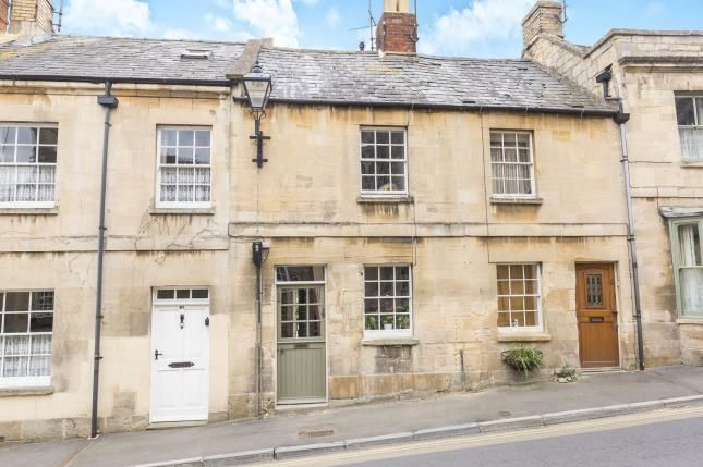 Thumbnail Terraced house for sale in Hailes Street, Winchcombe, Cheltenham, Gloucestershire