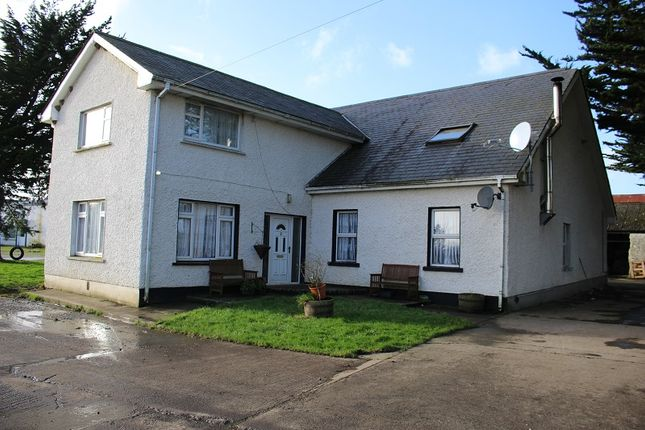 Thumbnail Property for sale in Residence & Commercial Business - Bellew, Rathfeigh, Tara, Navan, Meath