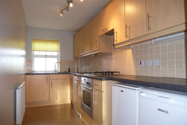 Thumbnail Flat to rent in Shreres Dyche, Chase Meadow Square, Warwick