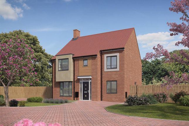 Thumbnail Detached house for sale in Plot 23, Greenacres, Bishop's Cleeve