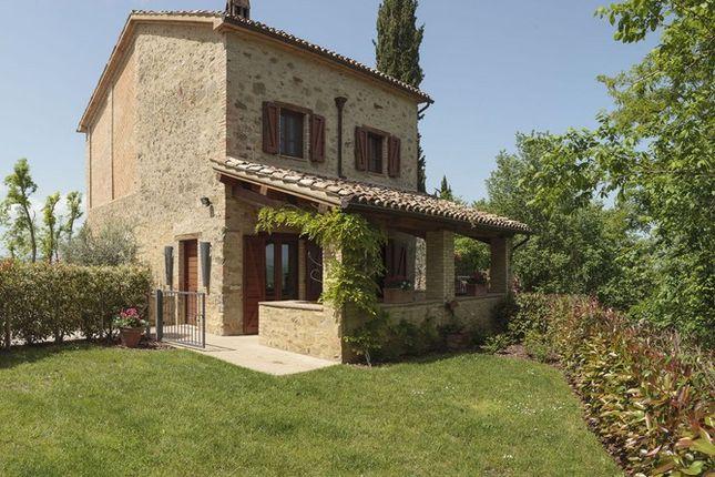 Annex of Casa Montecastelli, Umbertide, Umbria