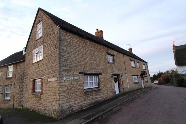 Church Road, Sherington, Newport Pagnell, Buckinghamshire MK16