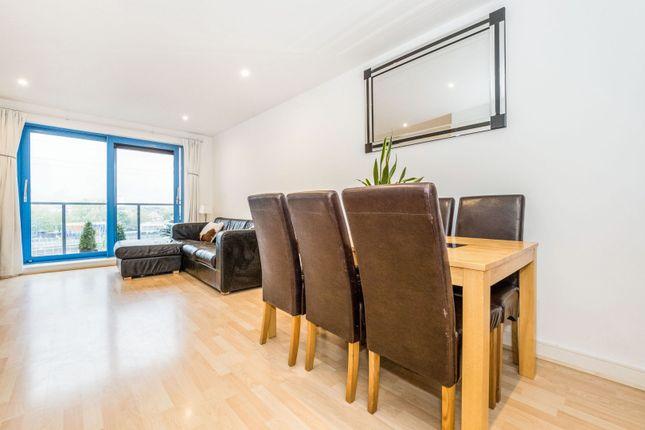 2 bed flat for sale in 14 Western Gateway, London E16