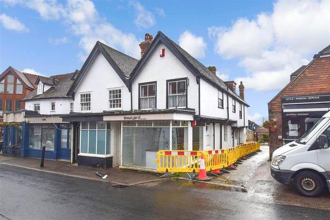 External (Web) of High Street, Wadhurst, East Sussex TN5