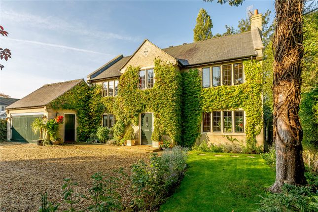 Thumbnail Detached house for sale in Mulberry Gardens, Peterborough
