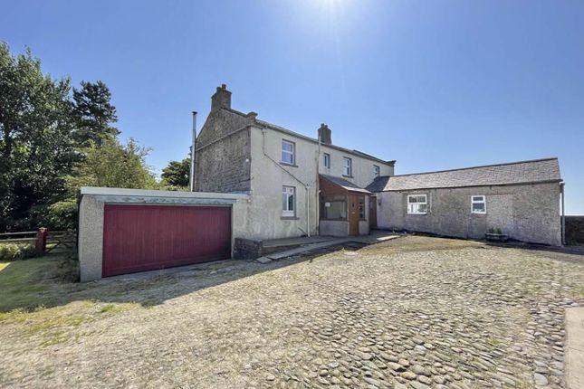 Thumbnail Detached house for sale in Pattys Farm, Hillam Lane, Cockerham, Lancaster