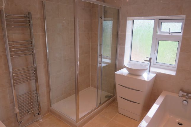 Bathroom of Roughley Drive, Sutton Coldfield B75