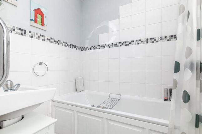 Bathroom of The Mixies, Stotfold, Hitchin, Herts SG5