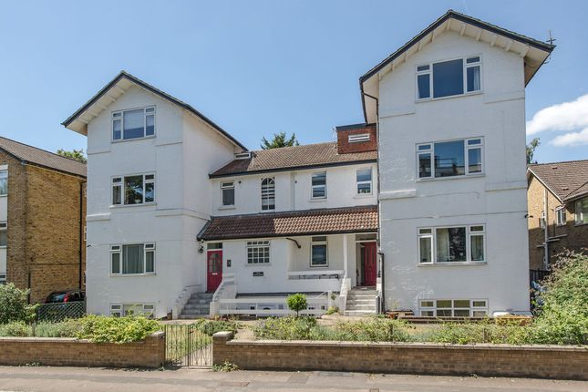 Thumbnail Flat for sale in Aston Court, 18 Lansdowne Road, Wimbledon